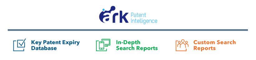 Ark Patent Intelligence - IQVIA