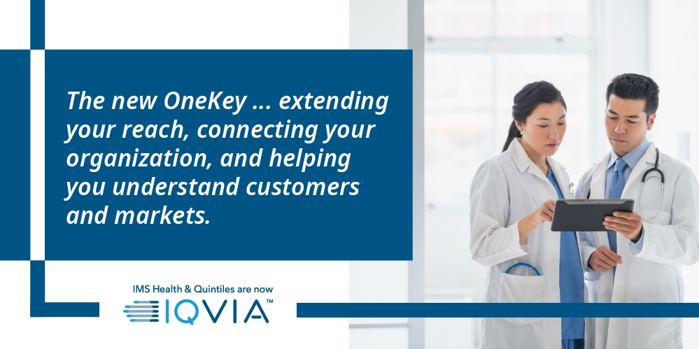 The OneKey difference is in the details. Learn more here.
