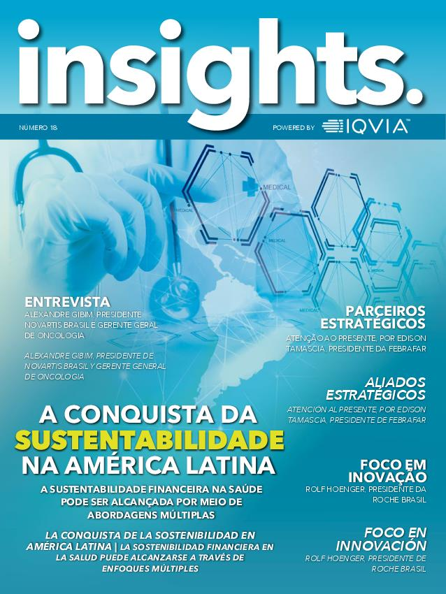 Revista Insights 18