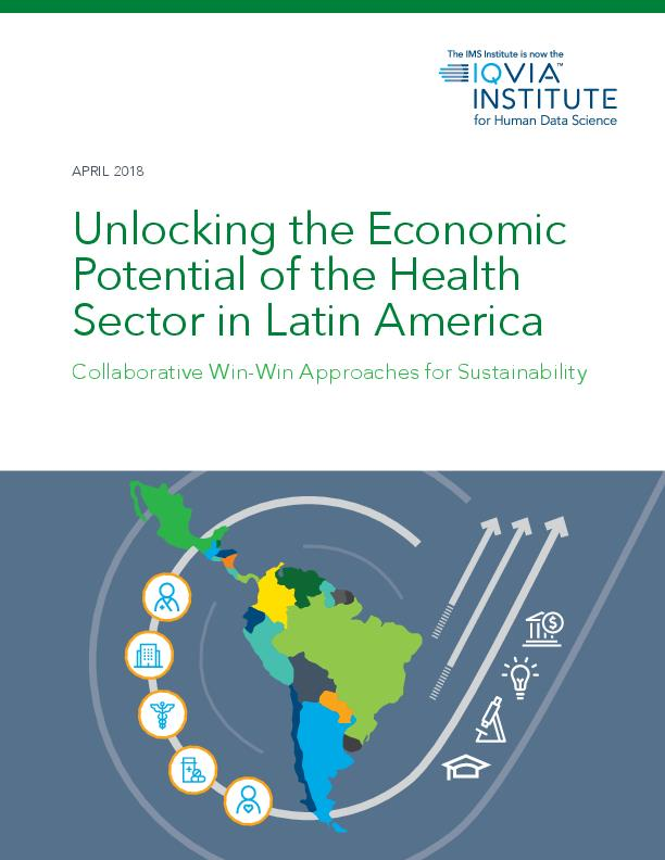 Unlocking the Economic Potential of the Health Sector in Latin America