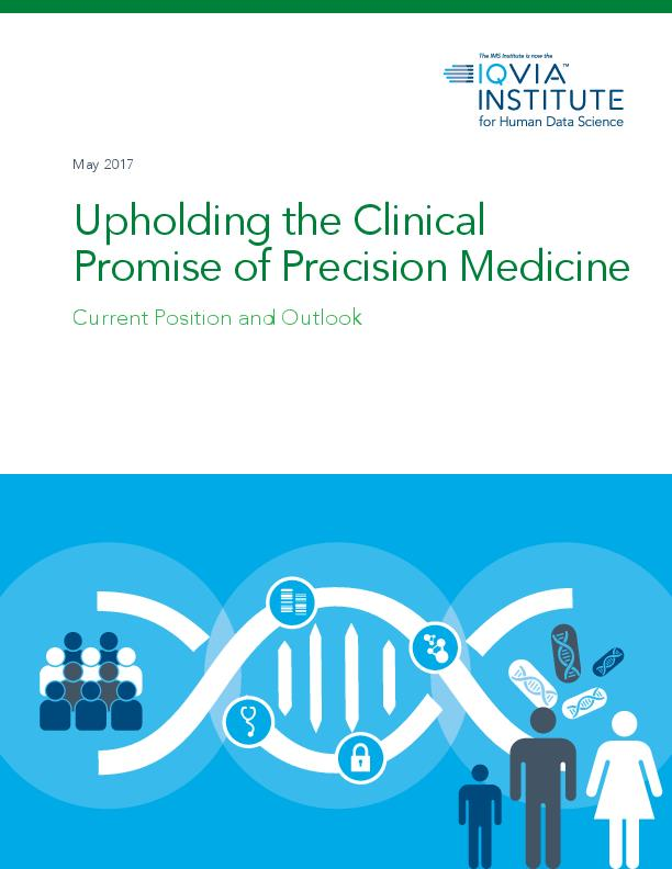 Upholding the Clinical Promise of Precision Medicine
