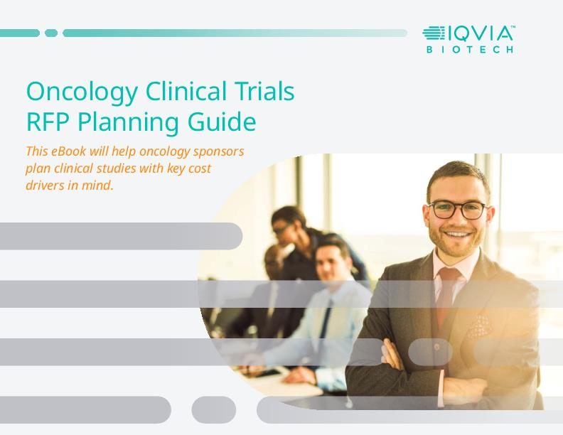 Oncology Clinical Trials RFP Planning Guide