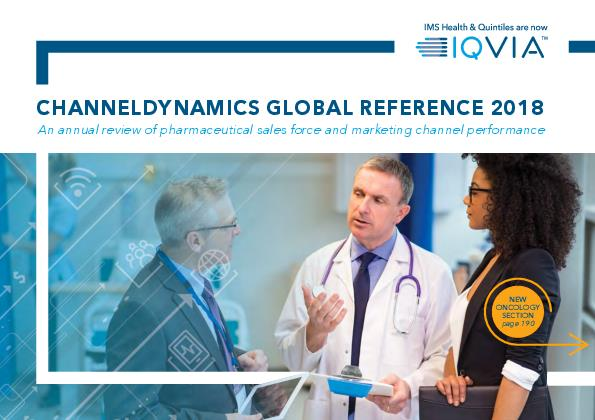 ChannelDynamics Global Reference 2018
