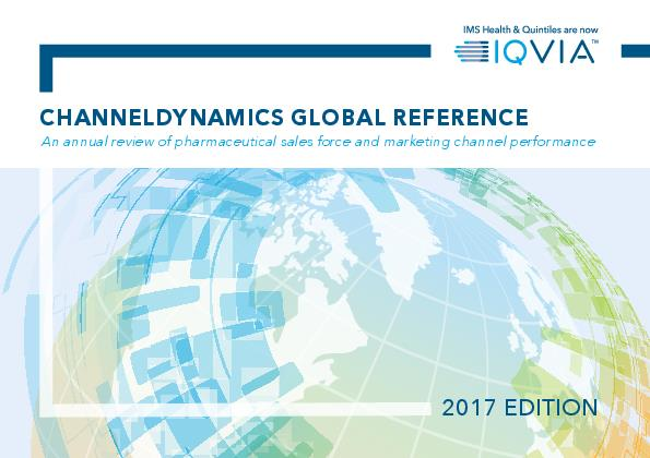 ChannelDynamics Global Reference 2017 Edition