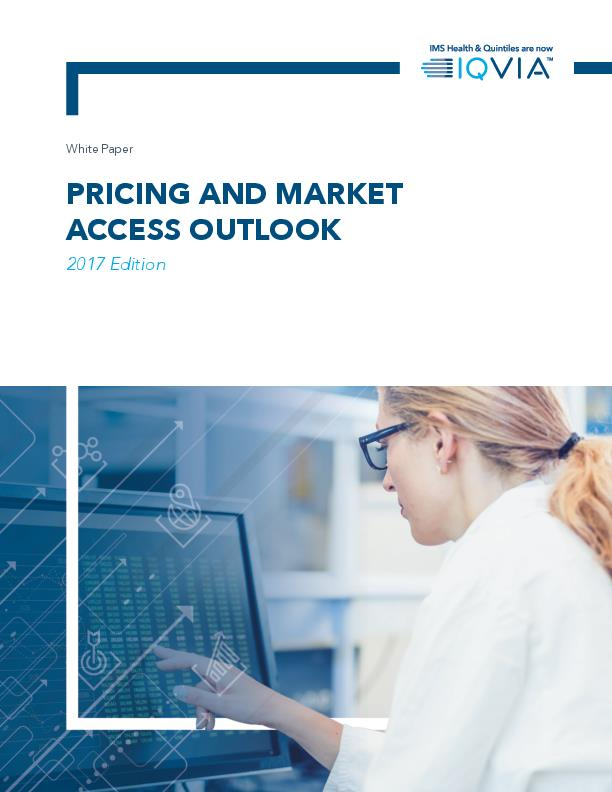 Pricing and Market Access Outlook 2017