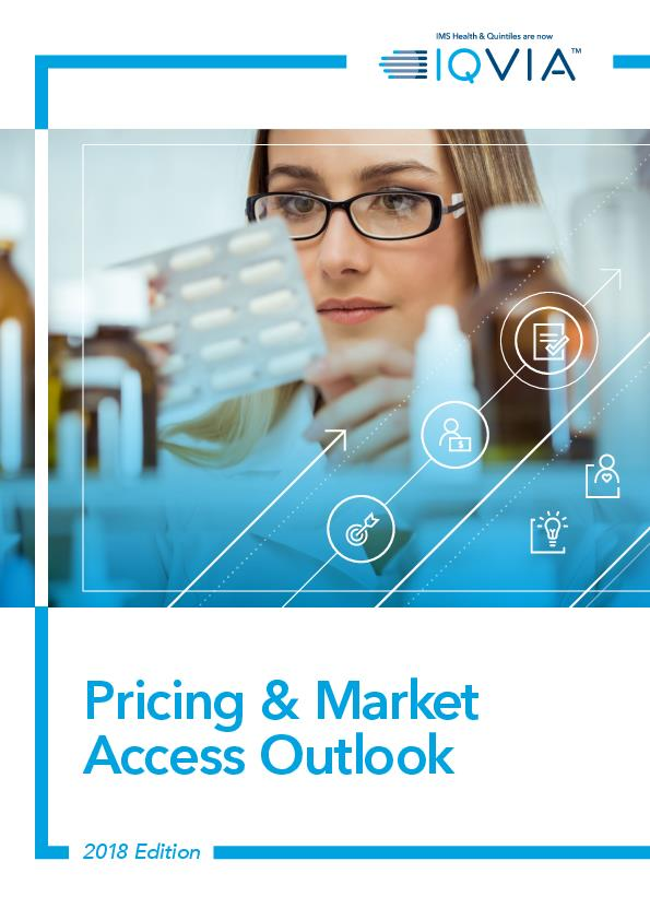 Pricing and Market Access Outlook 2018