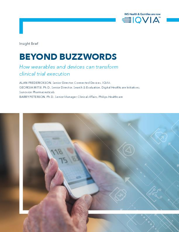 Beyond Buzzwords