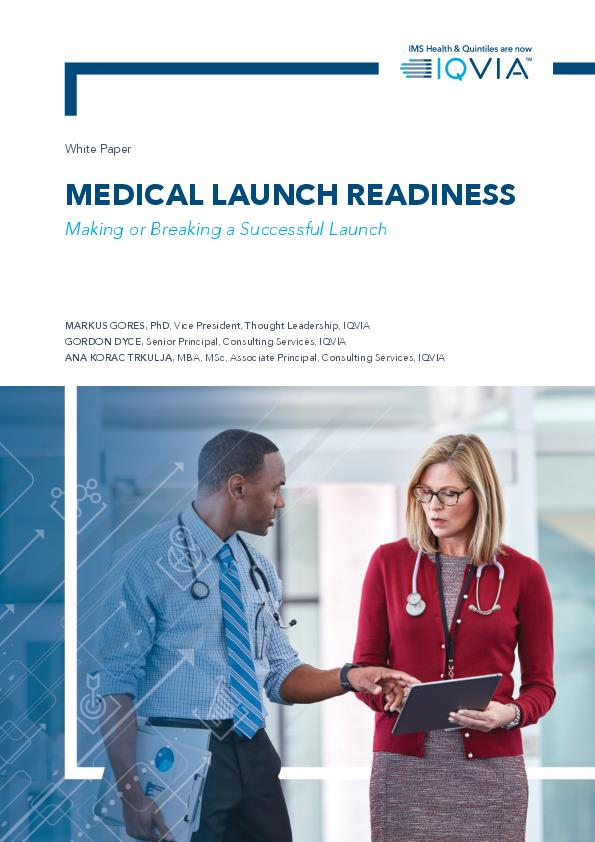 Medical Launch Readiness