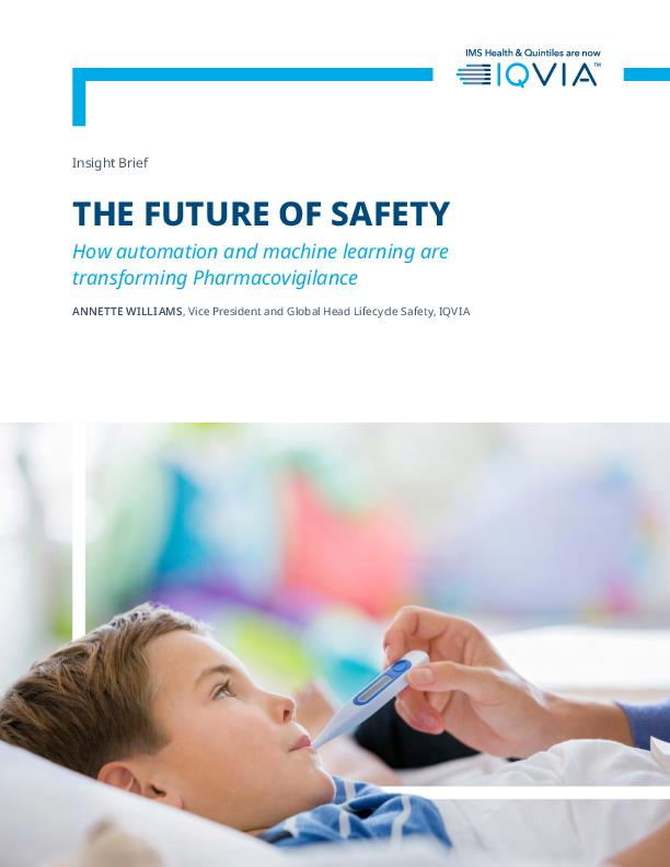 The Future of Safety