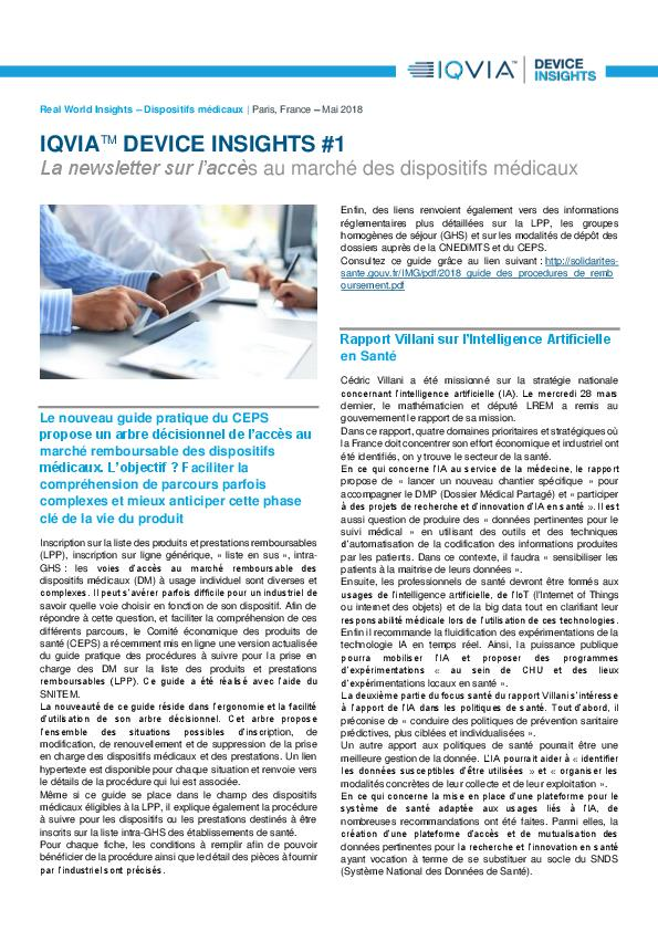 Device Insights